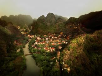 Village After